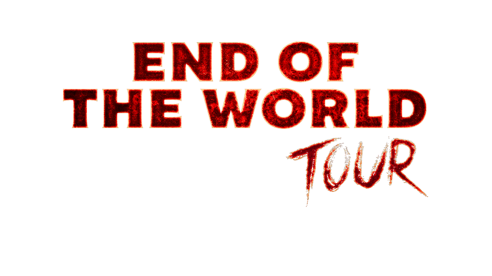 Avenged Sevenfold End Of The World Tour 2018