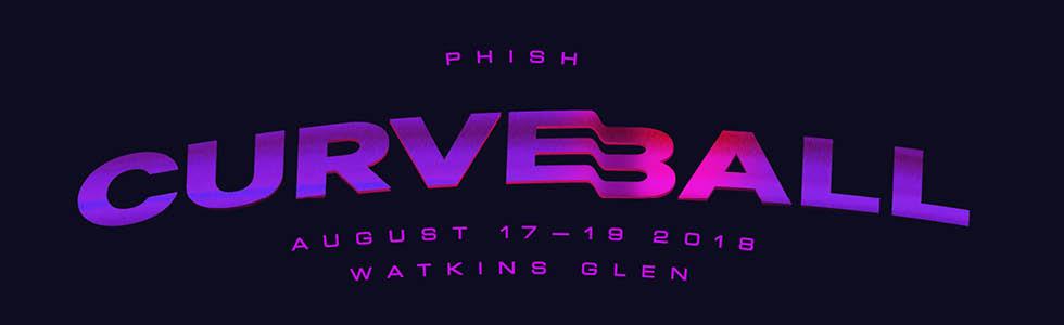 Phish-Curveball
