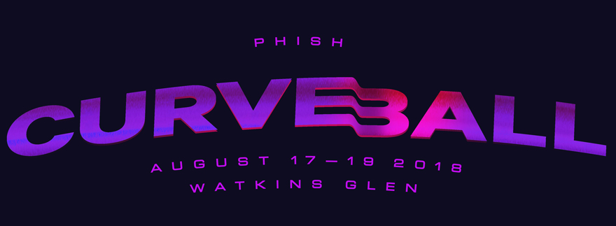 Phish Curveball