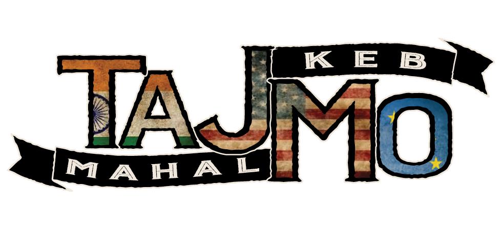 TajMo Tour 2018