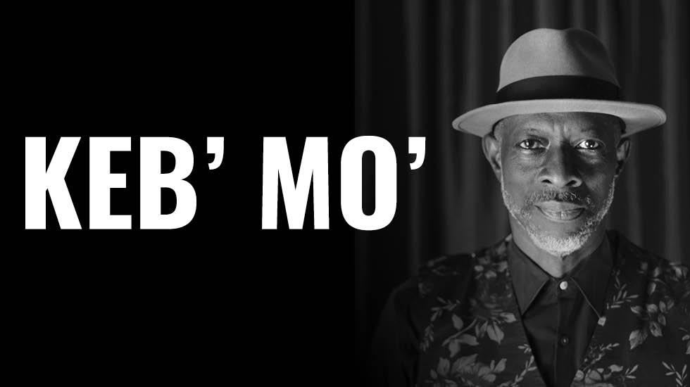 Keb' Mo' 2018