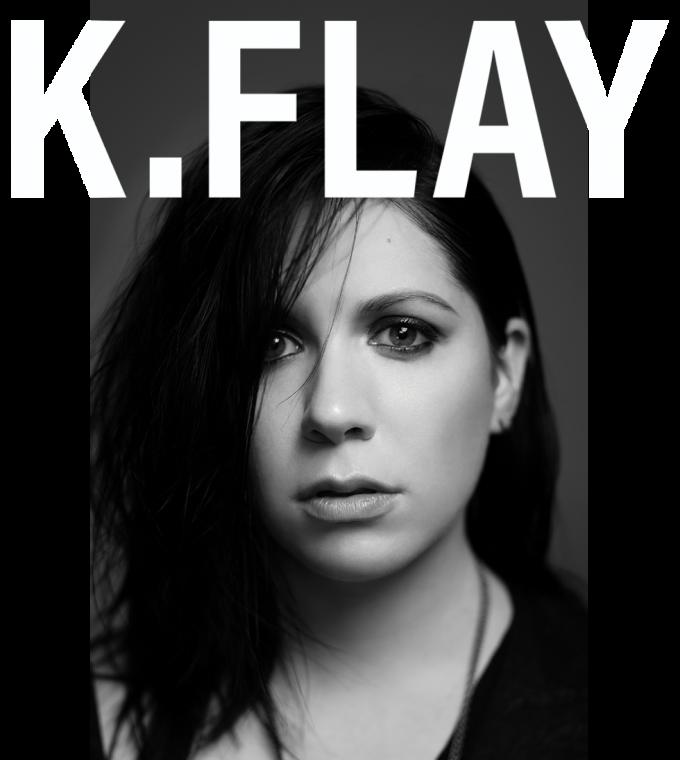 K.Flay Fall Europe Tour