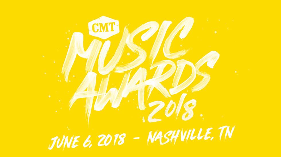 CMT Music Awards 2018
